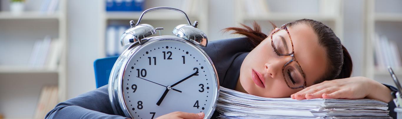 #time management